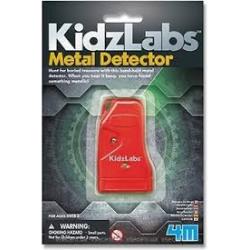 Obrázek Detektor kovů