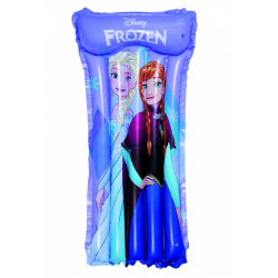Obrázek Matrace dětská nafukovací Ledové království