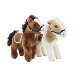 Obrázek Plyš Kůň 22 cm ECO-FRIENDLY