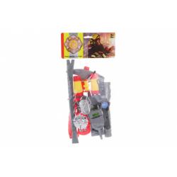 Obrázek Sada pro malého hasiče