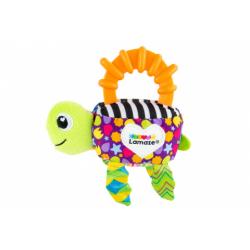 Obrázek Lamaze - Chrastítko želvička
