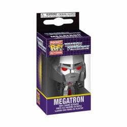 Obrázek Funko POP Keychain: Transformers- Megatron