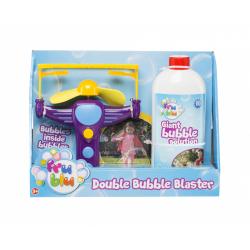 Obrázek Fru Blu blaster bubliny v bubline