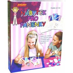 Obrázek Nábytek pro panenky