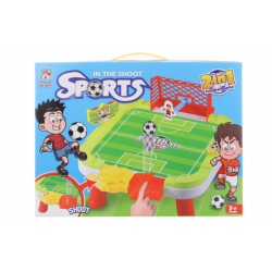 Obrázek Hra fotbal