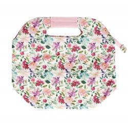 Obrázek Svačinová taška - Hortenzie 2