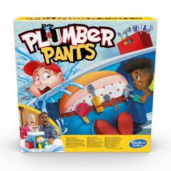 Obrázek Dětská hra Plumber Pants