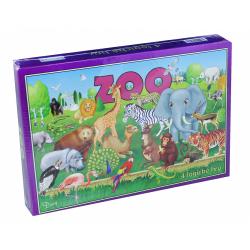 Obrázek hra Zoo