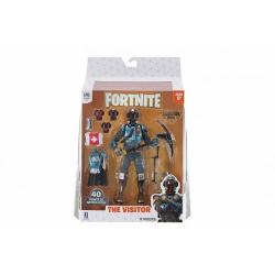 Obrázek Fortnite figurka The Visitor plast 15cm s doplňky v krabičce 20,5x28x5,5cm 8+