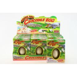 Obrázek Tesání krokodýlí vejce 12/bal