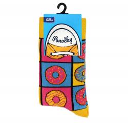Obrázek ALBI Ponožky - Donut