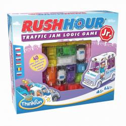 Obrázek ThinkFun Rush Hour Junior