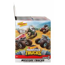 Obrázek Hot Wheels monster truck mini auto