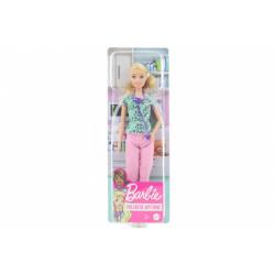 Obrázek Barbie První povolání - zdravotní sestřička GTW39