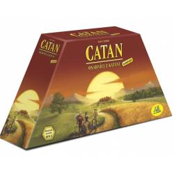 Obrázek Osadníci Catan Kompakt