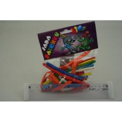 Obrázek Modelovací balónky