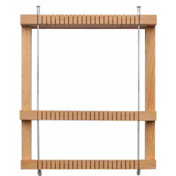 Obrázek Tkalcovský stav- dřevěný