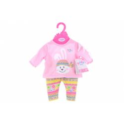 Obrázek BABY born Oblečení se zajíčkem, 43 cm