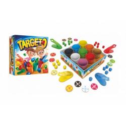 Obrázek Targeto společenská hra v krabici 26x26x8cm