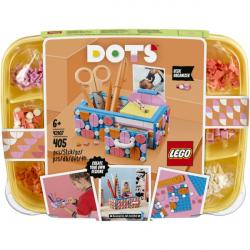 Obrázek LEGO<sup><small>®</small></sup> DOTs 41907 - Stolní pořadač