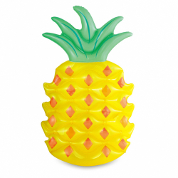 Obrázek Lehátko ve tvaru ananasu