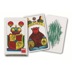 Obrázek Jednohlavé karty