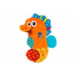 Obrázek Lamaze - Šustící mořský koník Seymour