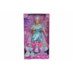 Obrázek Panenka Steffi Ledová princezna