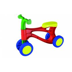Obrázek Rolocykl červený nový