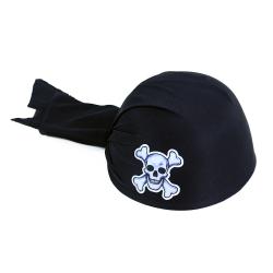 Obrázek šátek pirátský dětský