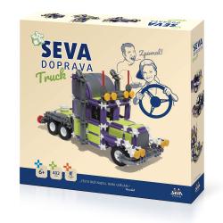 Obrázek Seva DOPRAVA – Truck