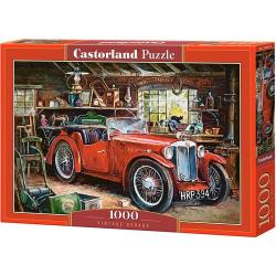 Obrázek Puzzle Castorland 1000 dílků - Veterán v garáži