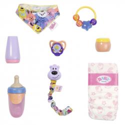 Obrázek BABY born® Výbavička pro miminko