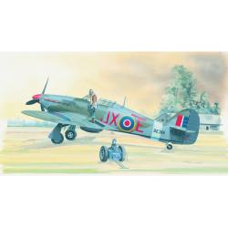 Obrázek Hawker Hurricane MK.II