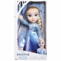 Obrázek Frozen 2: panenka Elsa