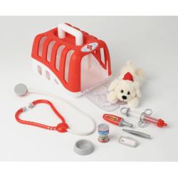 Obrázek Klein Kufřík pro veterináře s pejskem