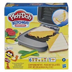 Obrázek Play-Doh Sýrový sendvič