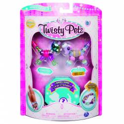 Obrázek Twisty petz zvířátka/náramky trojbalení