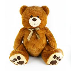 Obrázek velký plyšový medvěd Mates 100 cm