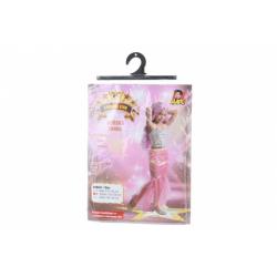 Obrázek Šaty na karneval - Mořská panna 120 - 130 cm