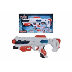 Obrázek Planét Fighter Vesmírna laserová pištoľ