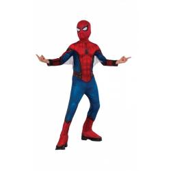 Obrázek Spiderman Far from Home: verze A Deluxe kostým - vel.S