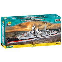 Obrázek Cobi 4823  II WW Prinz Eugen