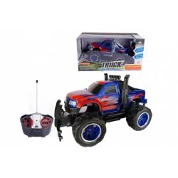Obrázek Auto Jeep RC 1:16
