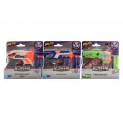 Obrázek Nerf Microshots - různé druhy