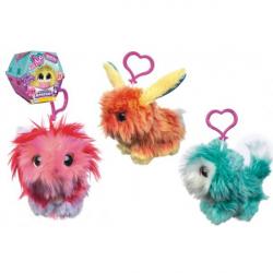 Obrázek Zvířátko FUR BALLS plyš Babies mini Touláček v plast. krabičce 10x10cm 6ks v boxu