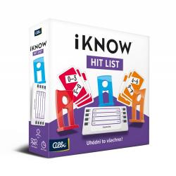 Obrázek iKnow Hit List