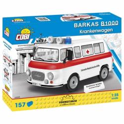 Obrázek Cobi 24595  Barkas B1000 SMH3 sanitka