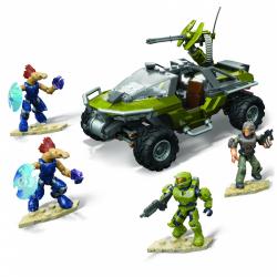 Obrázek Halo Infinite útok bojovníků