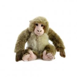 Obrázek Plyš Opice makak